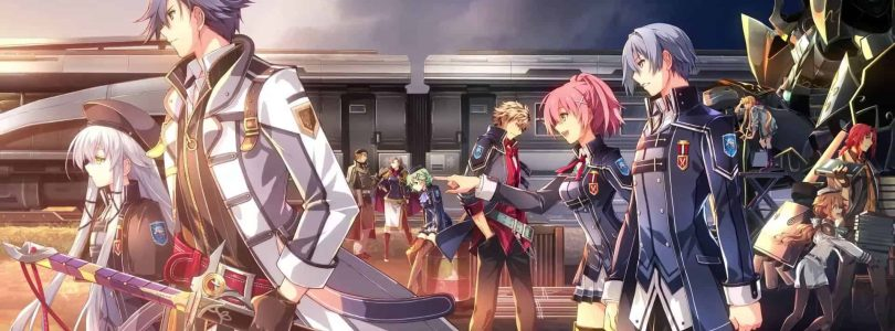 The Legend of Heroes: Trails of Cold Steel IV sera lancé sur Switch le 9 avril