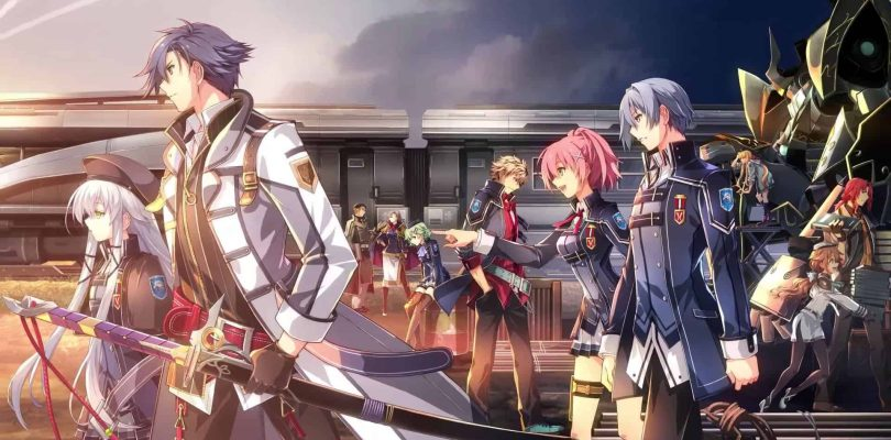 The Legend of Heroes: Trails of Cold Steel IV est désormais disponible sur Nintendo Switch !