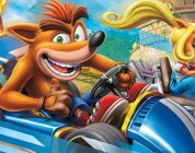 Rumeur: Crash Team Racing sur PlayStation 5 ?
