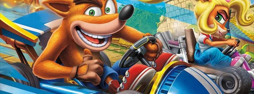 Rumeur: Crash Team Racing sur PlayStation 5 ?