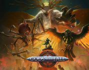 Les précommandes pour Gods Will Fall sont désormais disponibles !