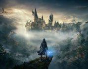 Hogwarts Legacy reporté à 2022