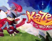 [ACTU] Kaze and the Wild Masks débarque le 26 Mars