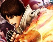 The King of Fighters XV sera lancé en 2021