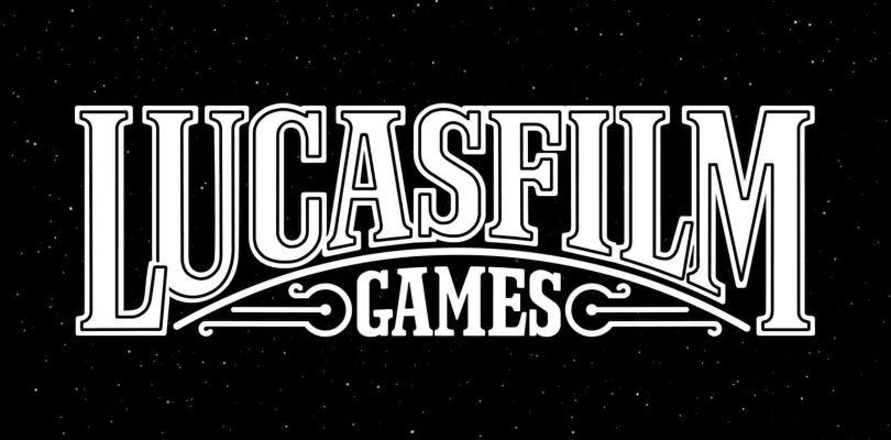 LucasFilm Games est le nouveau nom de marque pour tous les futurs jeux Star Wars
