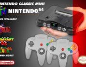 La Nintendo 64 Mini Classic va t'elle arriver en 2021 ?