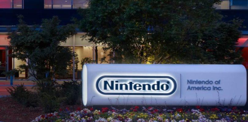 Une vidéo de 1990 montre l'intérieur du siège social de Nintendo of America