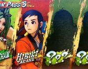 Samurai Shodown : Cham Cham et Hibiki Takane annoncés dans le prochain DLC