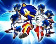 Sega promet de nouveaux jeux pour le 30e anniversaire de Sonic the Hedgehog