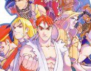 Une astuce récemment trouvée dans le jeu Street Fighter Alpha 2, 25 ans après
