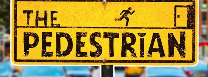 The Pedestrian sort le 29 janvier sur PS5 et PS4, plus tard sur Xbox Series X | S, Xbox One et Switch