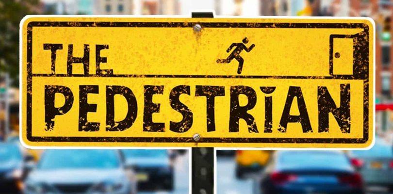 The Pedestrian sort le 29 janvier sur PS5 et PS4, plus tard sur Xbox Series X   S, Xbox One et Switch
