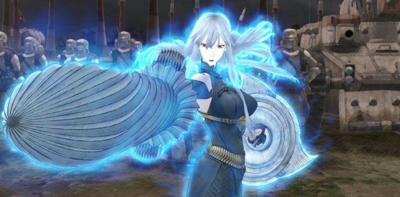 SEGA a expédié 2 millions d'unités de Valkyria Chronicles dans le monde