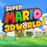 Mario 3D World - MEGAFORCE