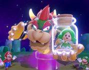Super Mario 3D World + Bowser Fury en tête des classements japonais