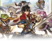 Another Eden: The Cat Beyond Time and Space va sortir sur PC