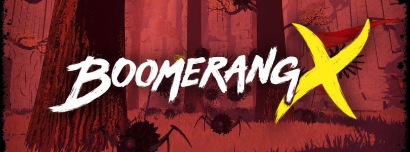 Boomerang X se dirige vers la Switch et PC ce printemps