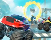 Can't Drive This annoncé sur Xbox Series X | S, PS5, Switch, PS4, Xbox One et PC