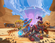 Dungeon Defenders: Awakened sort le 17 mars sur Xbox One, plus tard sur Switch et PS4