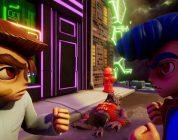 Mighty Fight Federation sort aujourd'hui sur toutes les consoles sauf la Xbox One