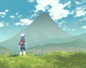 Pokemon Legends Arceus annoncé pour Switch