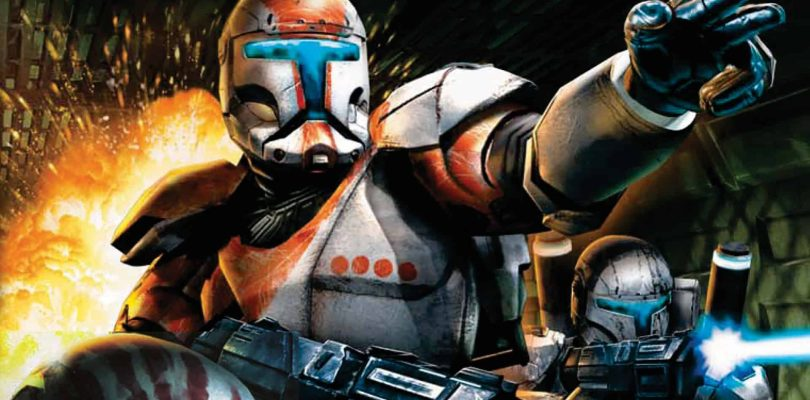Star Wars: Republic Commando : des problèmes de performances sur Switch