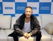 [ACTU] SEGA SAMMY : Toshihiro Nagoshi devient directeur de la création