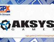 Aksys Games annonce de nouveaux jeux à New Game + Expo 2021