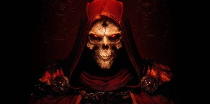 21 ans après Blizzard nous renvoie en enfer avec un remaster de Diablo II annoncé pour cette année!!