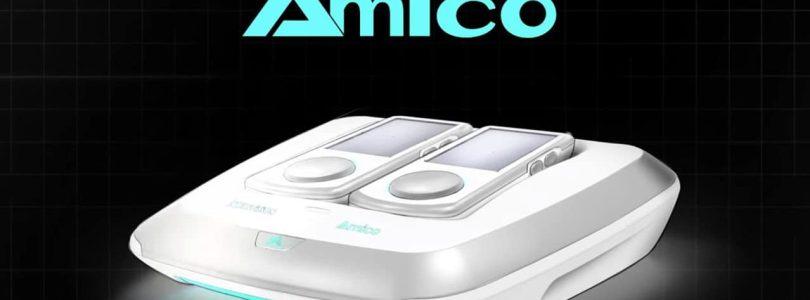 Intellivision Amico montre ses premières impressions