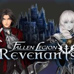 FALLEN LEGION : REVENANTS