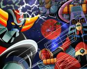 Microids annonce le jeu Goldorak pour consoles et PC