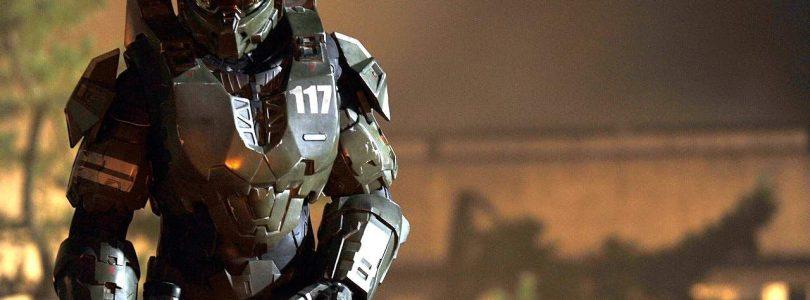 Des images de la série télévisée Halo semblent avoir fuité