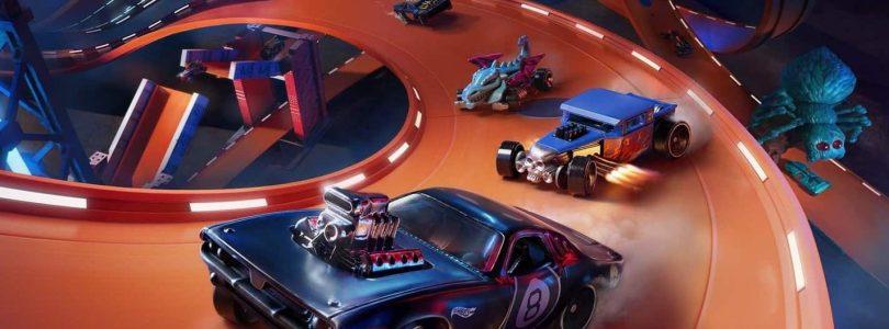 Mattel et Milestone annoncent Hot Wheels Unleashed !