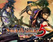 Samurai Warriors 5 arrive cet été ! Retrouvez le hack'n slash ultime !