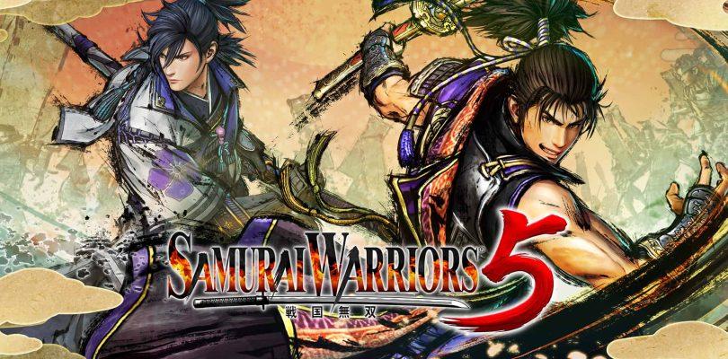 Samurai Warriors 5 présente ses techniques ultimes !
