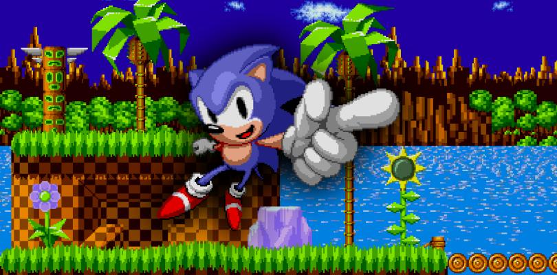 [ACTU] Sonic the Hedgehog Green Hill Zone recréée comme un terrain de jeu