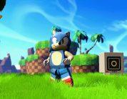 [ACTU] Sonic Mania en Lego