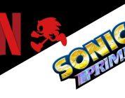[ACTU] Netflix annonce officiellement la série animée Sonic Prime
