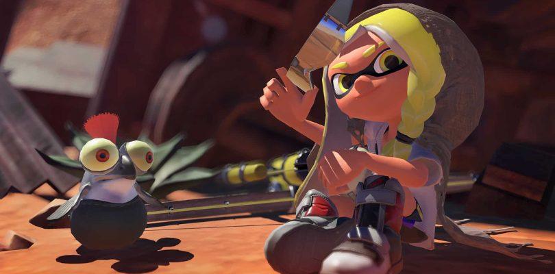 Nintendo Direct : les annonces Nintendo – Splatoon 3 et Legend of Zelda Skyward sword HD