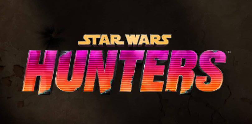 Star Wars: Hunters, du neuf à venir sur Switch en 2021