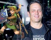 Phil Spencer fait l'éloge de la franchise The Legend of Zelda
