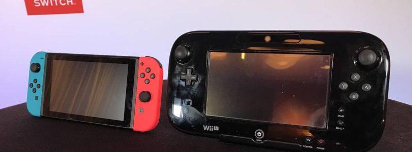 """[ACTU] Reggie: Switch était un produit """"réussite ou rupture"""" après l'échec de la Wii U"""