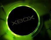 Une Xbox Series X relooké en Xbox 1ère génération