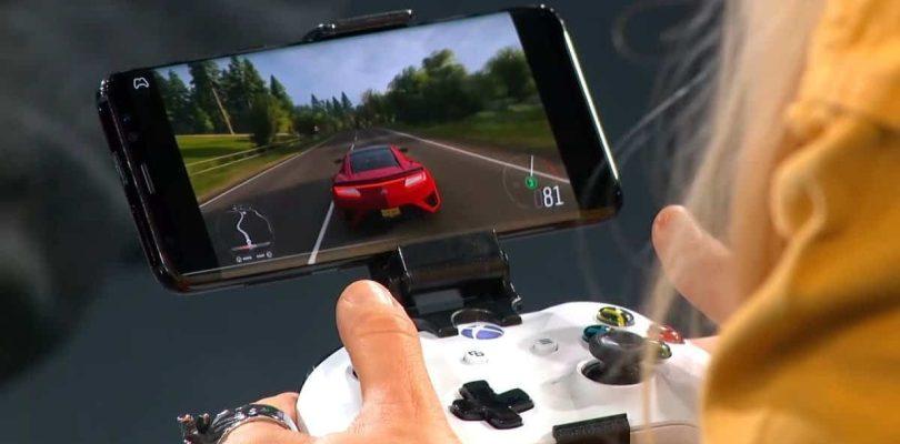 Microsoft teste le streaming 1080p pour xCloud