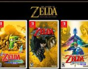 Rumeur: The Legend of Zelda Twilight Princess et Wind Waker sur Switch ?