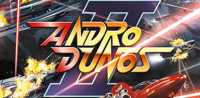 Andro Dunos II annoncé sur Dreamcast