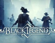Black Legend arrive le 25 mars
