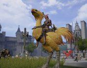 Le reboot de Final Fantasy XI annulé