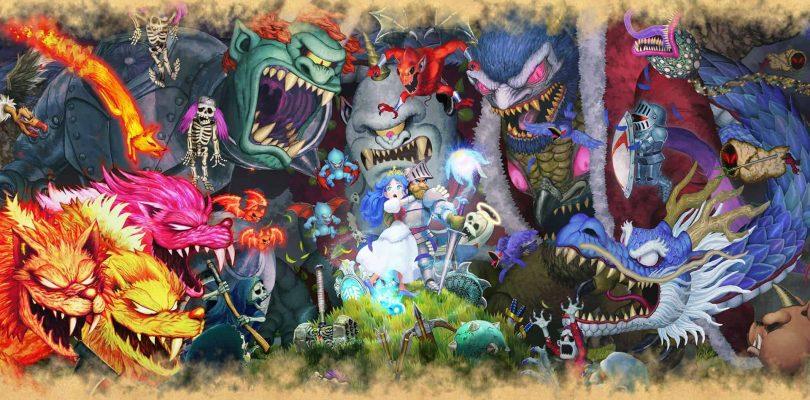 Ghosts 'n Goblins Resurrection arrive le 1er juin sur PS4, Xbox One et PC